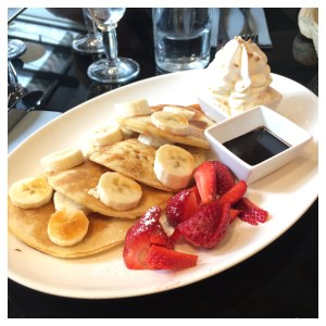 super brunch pancakes paradis du fruit