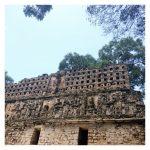 Mexique Carnet de voyage 2 Yakchilan