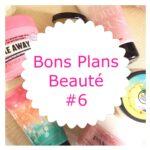 Bons Plans Beauté 6