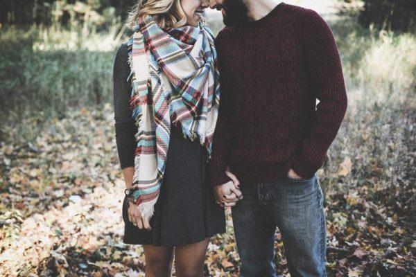 secrets des couples heureux
