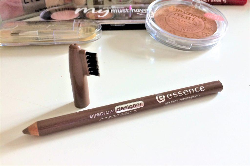 Maquillage essence j 39 ai test pour vous copinesdebonsplans for Quelle tva pour quel produit