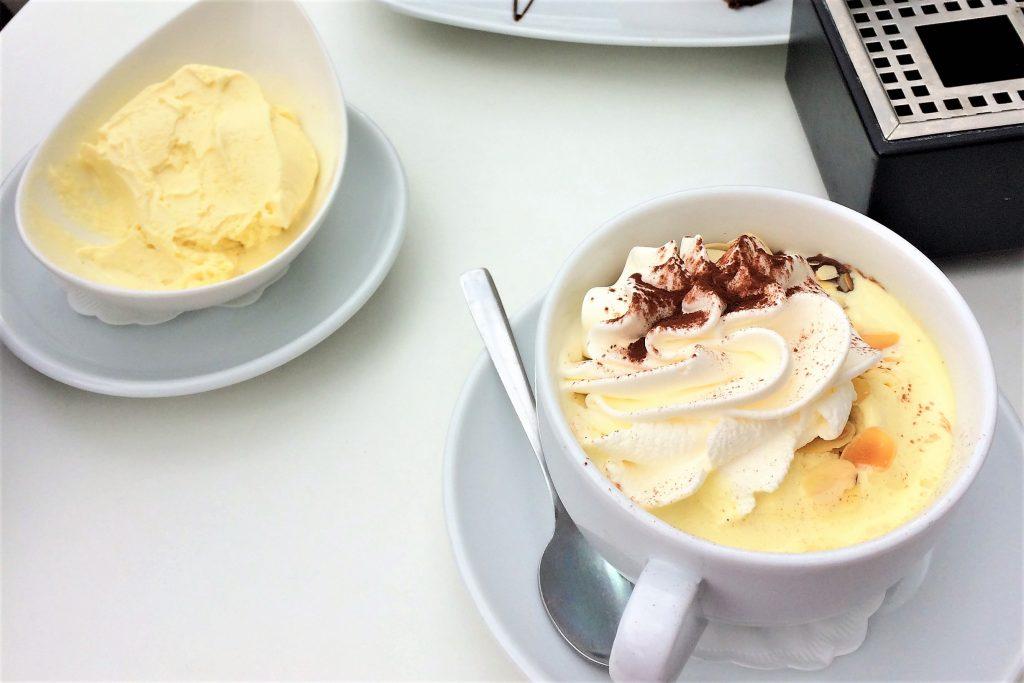 Slovenie café cacao Ljubjana