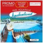 Bon Plan Aquaboulevard