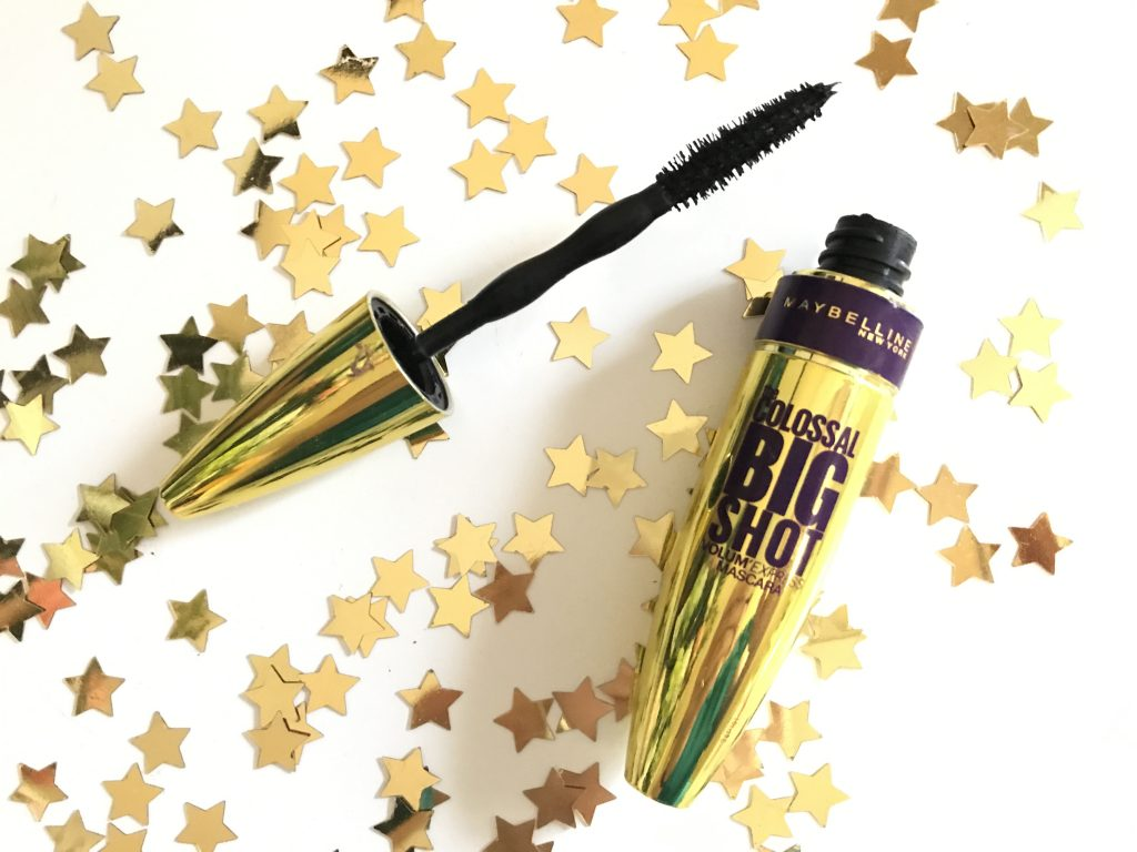avis mascara maybelline big shot