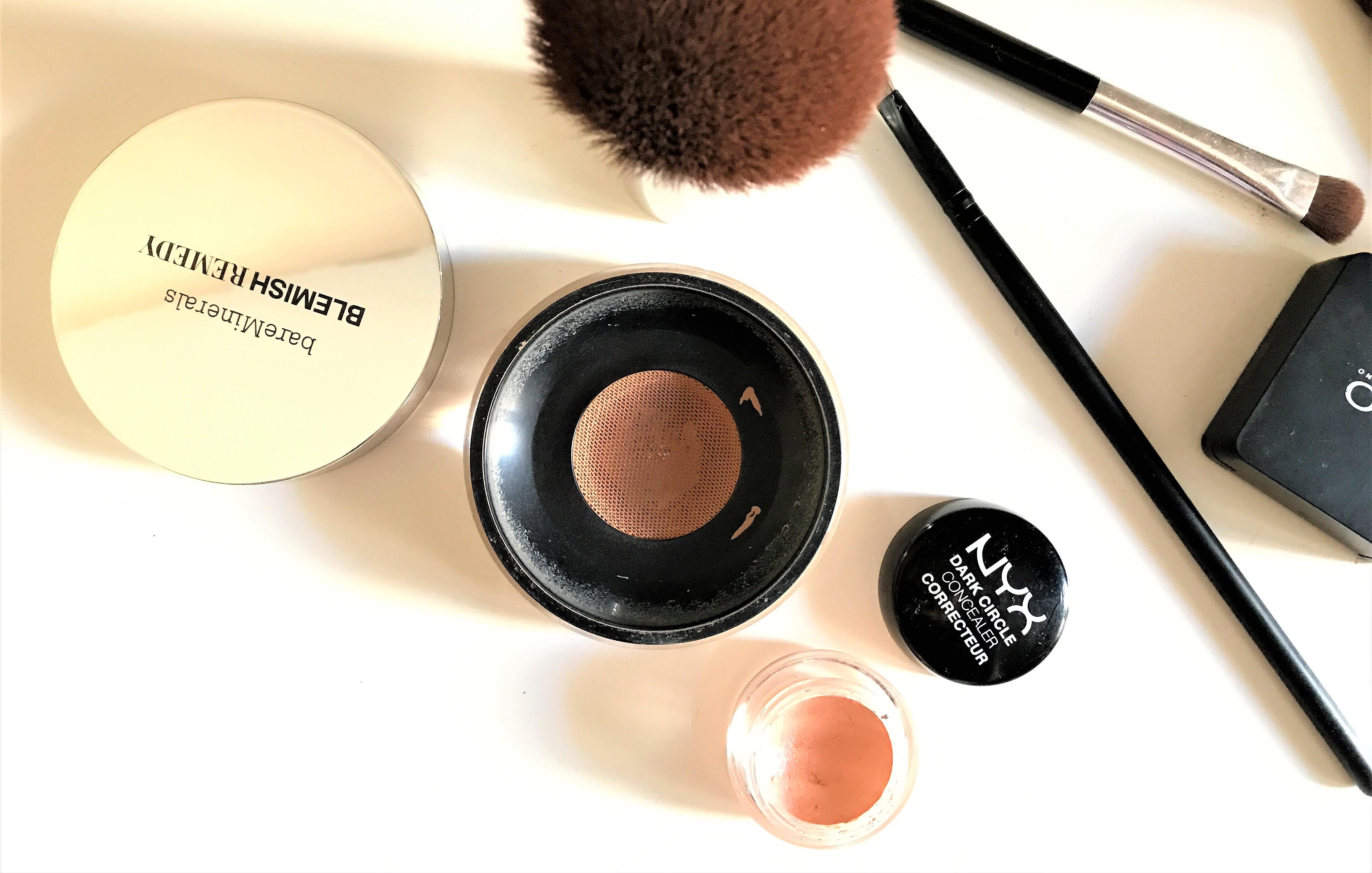 tuto maquillage rapide et facile pour tous les jours