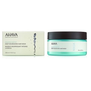 AHAVA – Masque cheveux nourrissant