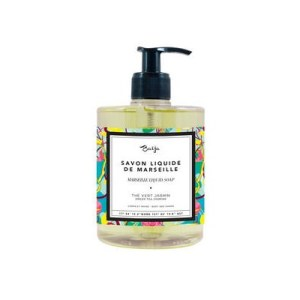 BAIJA – Savon de marseille liquide the vert jasmin