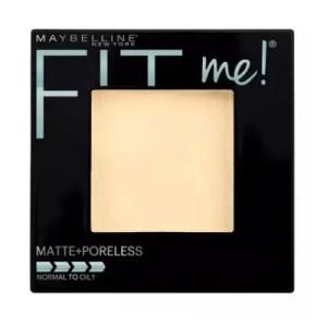MAYBELLINE-Poudre-compacte-teintee-FitMe-Matt-poreless