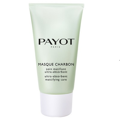 PAYOT - Gamme pate grise - Masque Charbon
