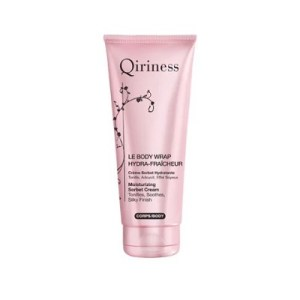 QIRINESS – Body wrap hydra fraicheur