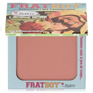 THE BALM COSMETICS – Blush FratBoy