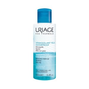 URIAGE – Demaquillant yeux waterproof