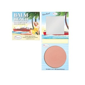 THE BALM COSMETICS – Bronzer Balm Beach