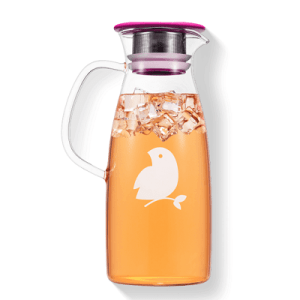 LOV ORGANIC – Carafe à thés glaçés
