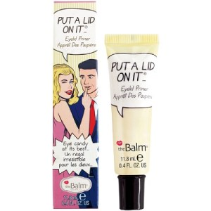 THE BALM COSMETICS – Base à paupières