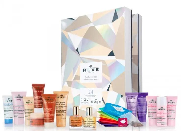 NUXE-calendrier-de-lavent-2018