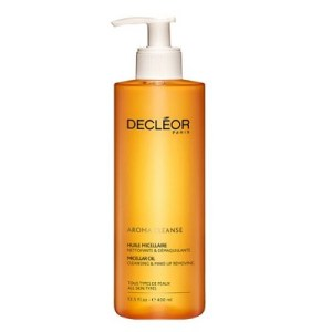 DECLEOR – Huile micellaire
