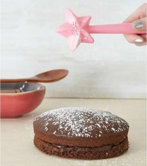 L AVANT GARDISTE – Baguette magique à gâteaux