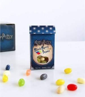 L AVANT GARDISTE – dragées surprises Bertie Crochue d'Harry Potter