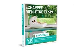 SMARTBOX – Echappée bien-être et spa