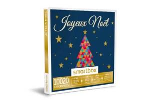 SMARTBOX – Coffret Joyeux Noël