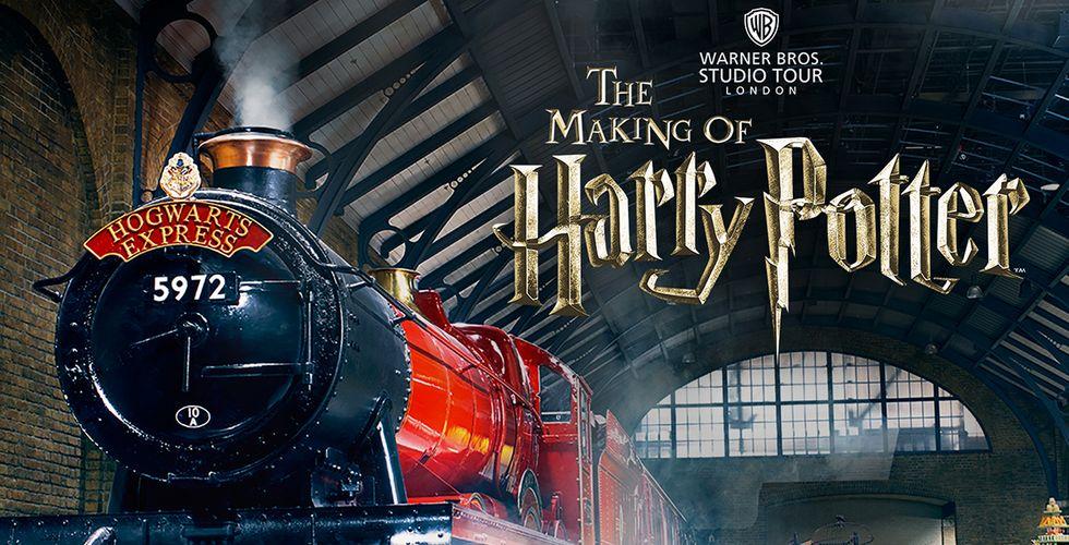 Londres Harry Potter