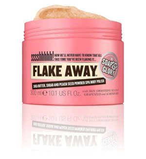 SOAP & GLORY – Gommage Corps Flake Away