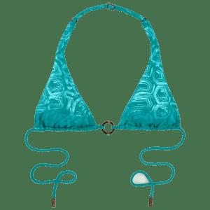 VILEBREQUIN – Haut de maillot de bain FLEURETT