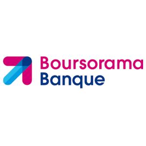 50€ en Bonus de bienvenue Boursorama Banque