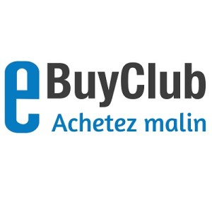 3€ de bonus de Bienvenue chez EBUYCLUB Cliquez ici