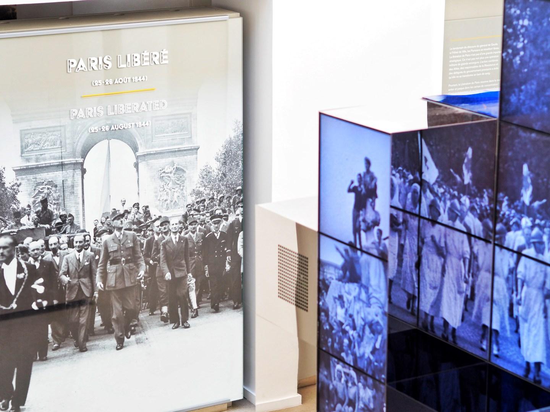 musee liberation paris