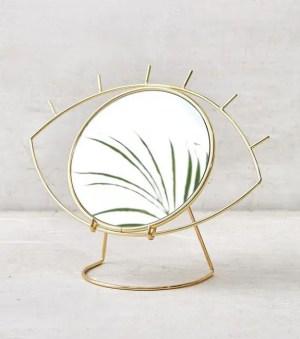 L'AVANT-GARDISTE – Miroir cyclope