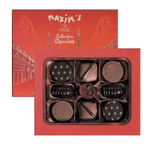 BIENMANGER – Assortiement chocolats Maxim's