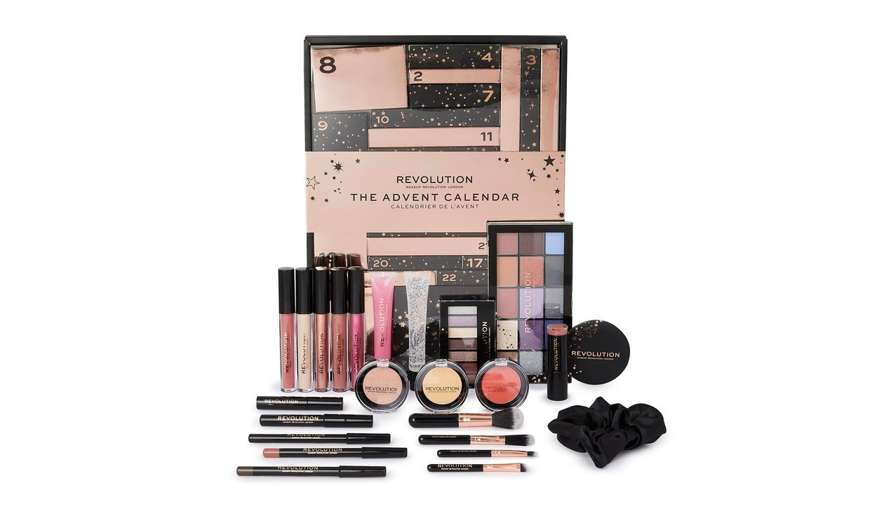 MAKEUPREVOLUTION-Calendrier-2020