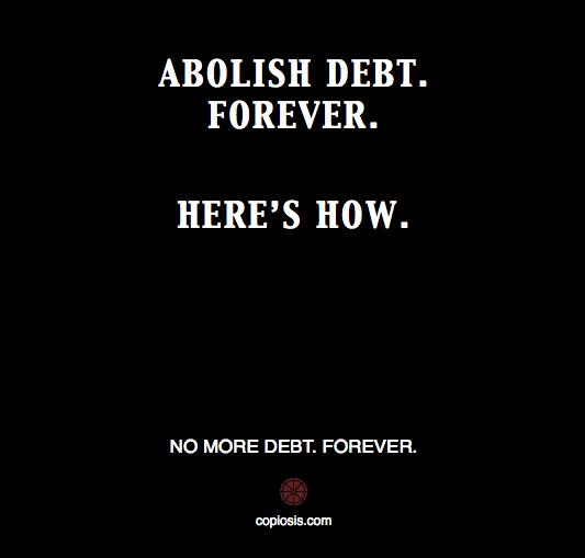 ABOLISH DEBT FOREVER.001