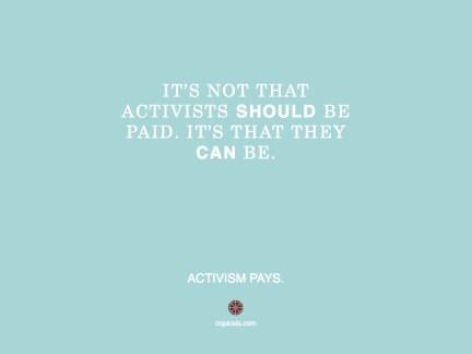 Activism should.001