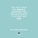 Environment should.001