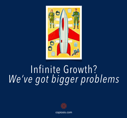 Infinite growth