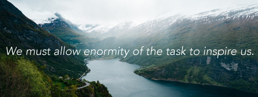 we-must-allow-the-enormity