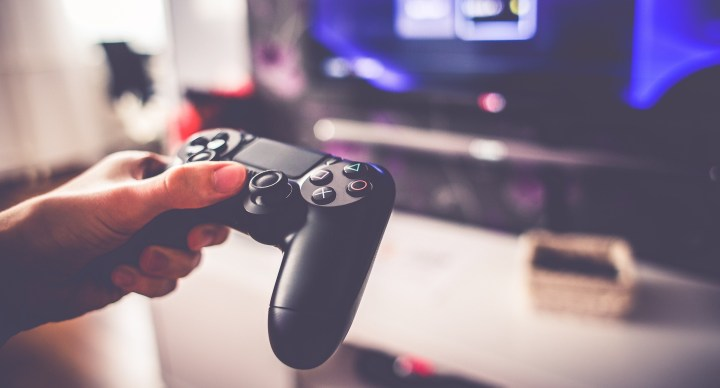 Gaming-console