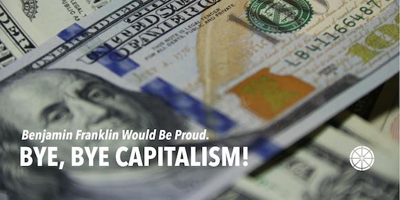 Vladimir Solomyani Bye Bye Capitalism FB