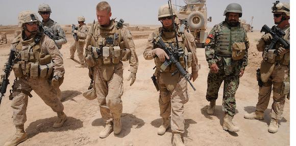 combat blog