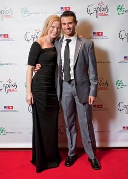 Copious Dance Theater 2014 Benefit Soirée Kat and Daniel Roman