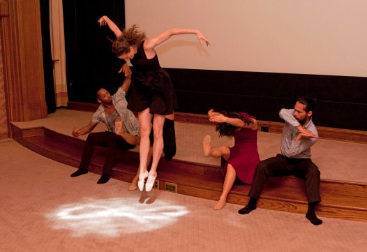 Copious Dance Theater 2014 Benefit Soirée Praeludium 7