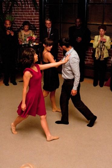 Copious Dance Theater 2014 Benefit Soirée Tango 2