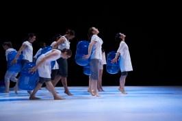 BLEUPHORIA - Choreography by Kat Roman, Photo by VisionsOfRichard.com