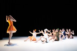 The Conference of the Birds - Choreography by Kat Roman, Photo by VisionsOfRichard.com