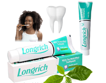 Longrich Tooth Paste(100g)
