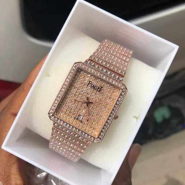 Piaget-female-wristwatches