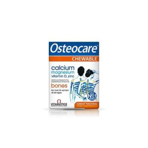 Ostecare Chewables
